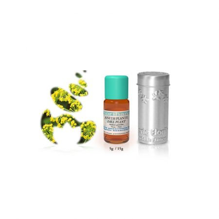 kopor bylina bio esencialny olej florihana