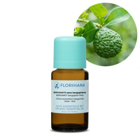 bergamot bez bergaptenu esencialny olej bio florihana