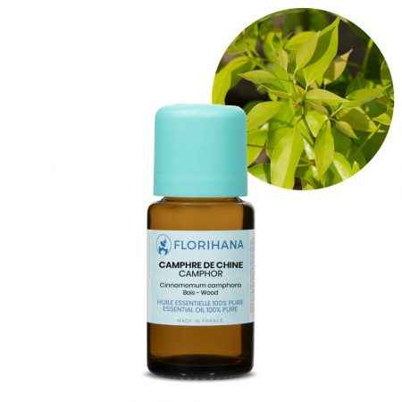 gafor esencialny olej bio florihana