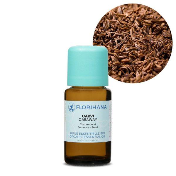 rasca esencialny olej bio florihana