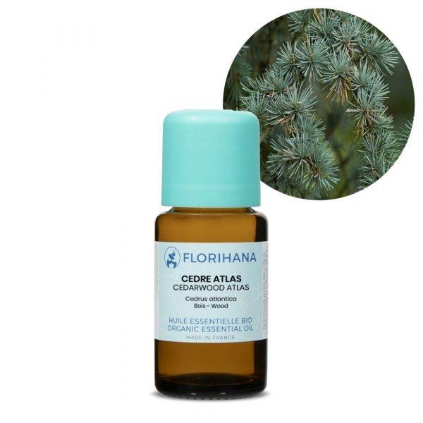 ceder atlasky esencialny olej florihana
