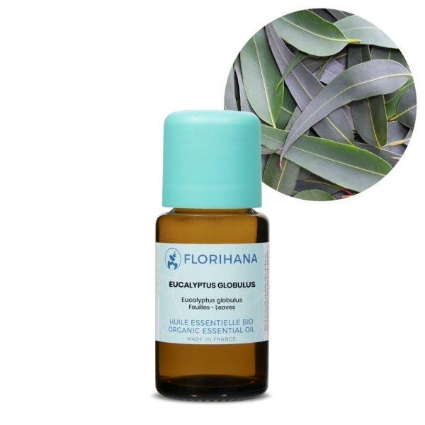 eukalyptus globulus esencialny olej bio florihana