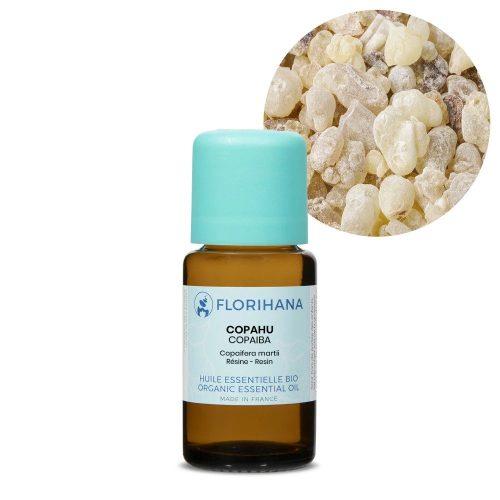 copaiba esencialny olej bio florihana
