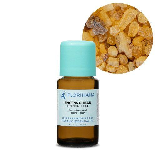kadidlo esencialny olej bio florihana frankincense