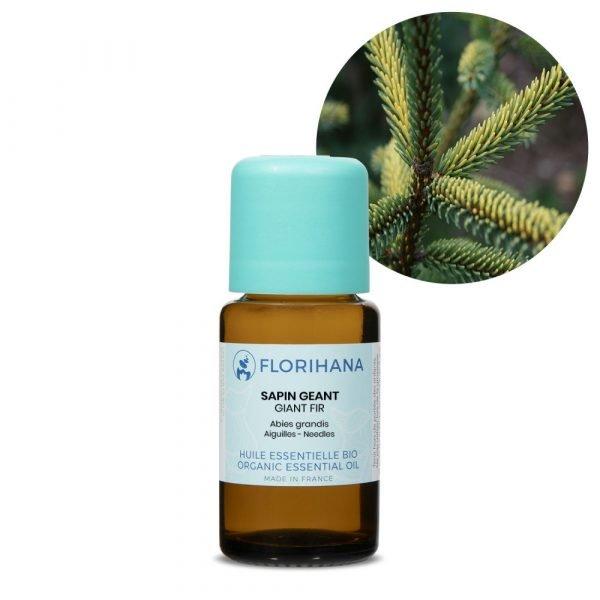 jedla obrovska esencialny olej bio florihana