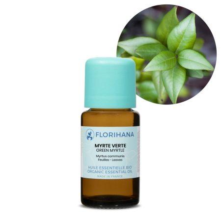 myrta zelena florihana esencialny olej bio
