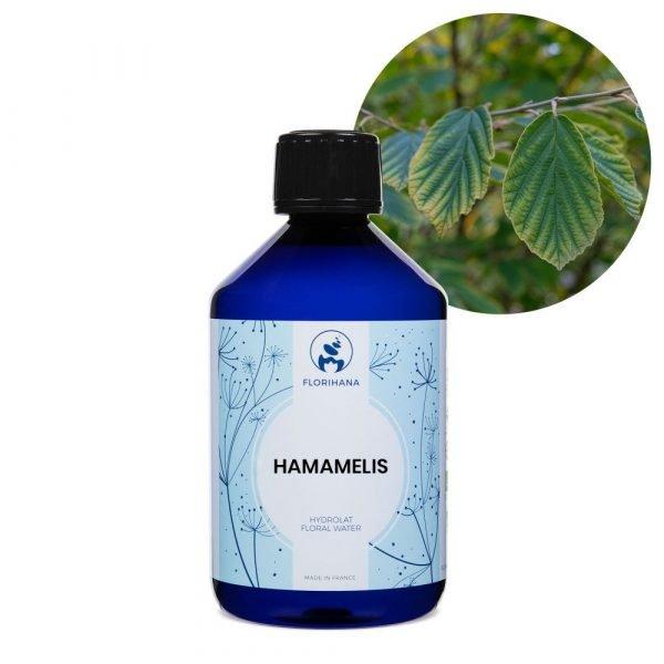 hamamelis bio hydrolat