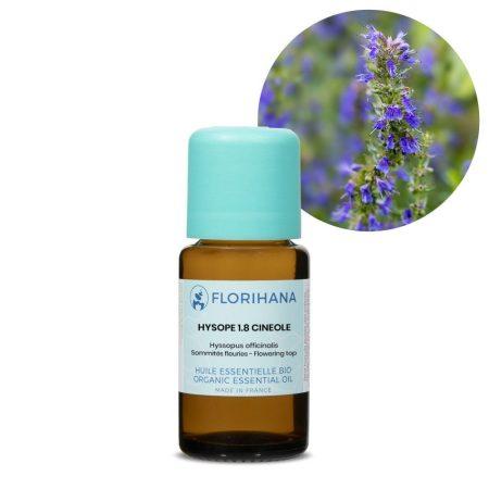 yzop 1.8 cineol florihana esencialny olej bio