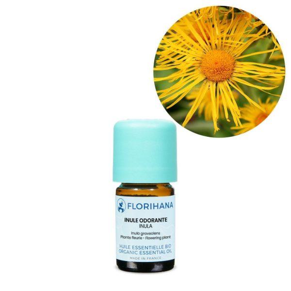 oman bio esencialny olej florihana