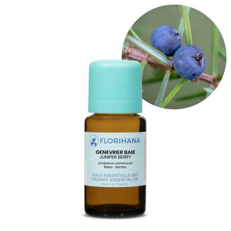 borievka bobule esencialny olej bio florihana