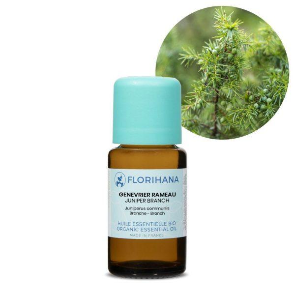 borievka vetvicky esencialny olej bio florihana