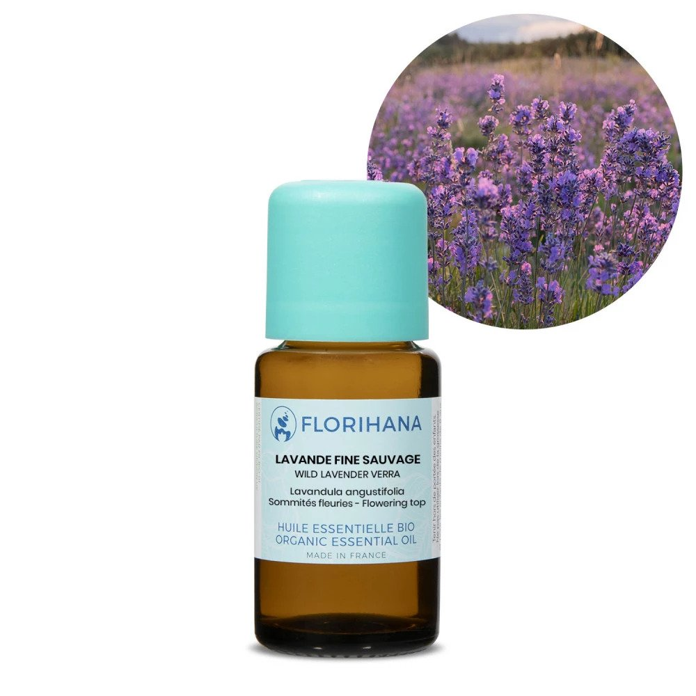 levandula divoka esencialny olej bio florihana
