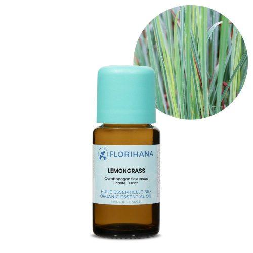 citronova trava esencialny olej bio florihana