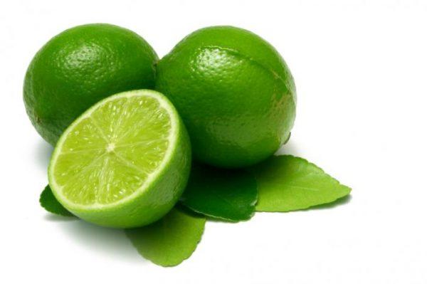 limetka esencialny olej bio florihana