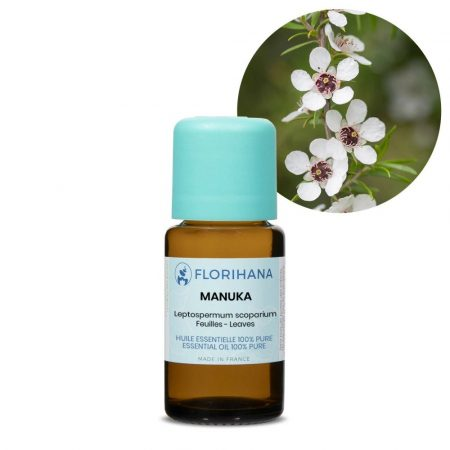 manuka esencialny olej bio florihana