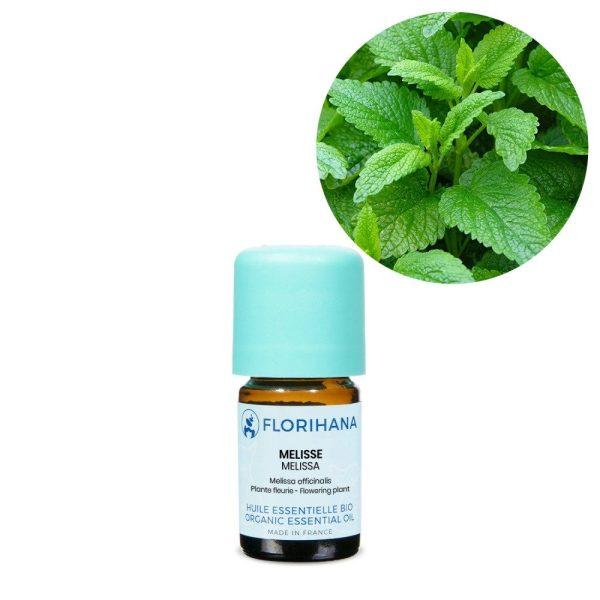 medovka bio esencialny olej florihana