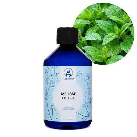 medovka hydrolat bio