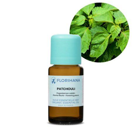 paculi esencialny olej bio florihana