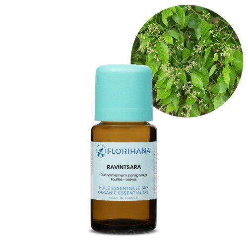 ravintsara esencialny olej bio florihana
