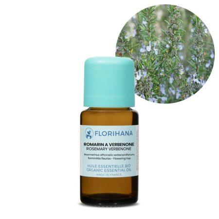 rozmarin verbenon esencialny olej bio florihana