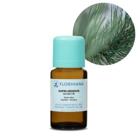 jedla biela esencialny olej bio florihana