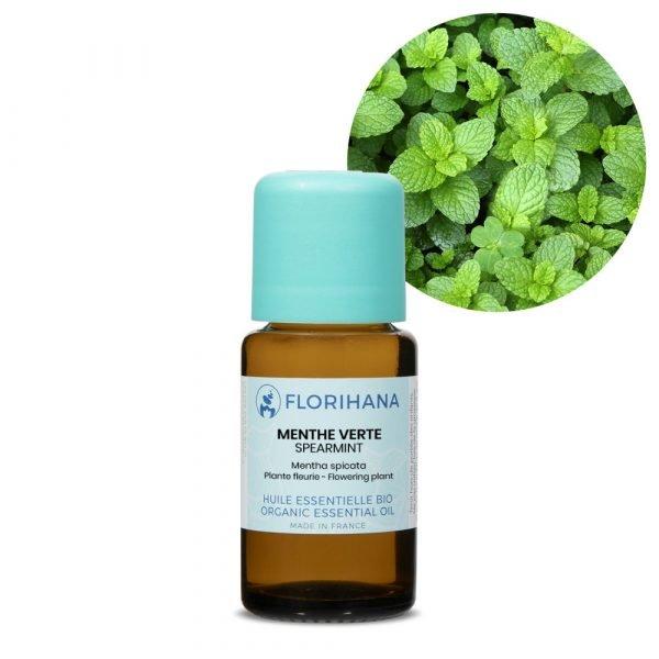 mata klasnata esencialny olej bio florihana