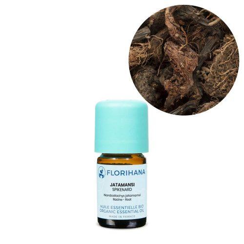 nard esencialny olej bio florihana