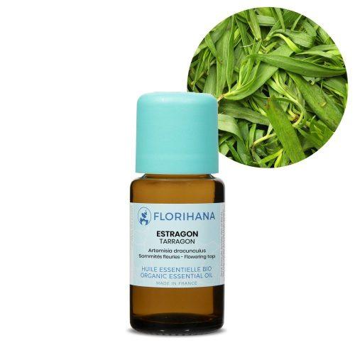 estragon palina dracia esencialny olej bio florihana