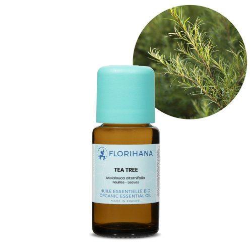 cajovnik esencialny olej florihana