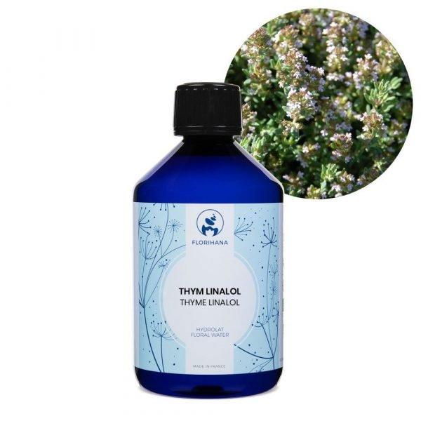 tymian linalol bio hydrolat