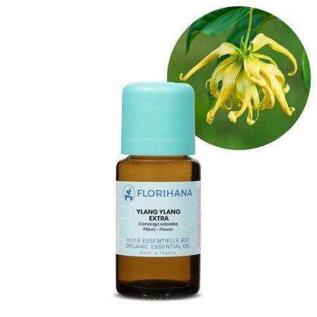 ylang ylang extra esencialny olej bio florihana