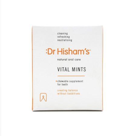 zubne pastilky dr hishams