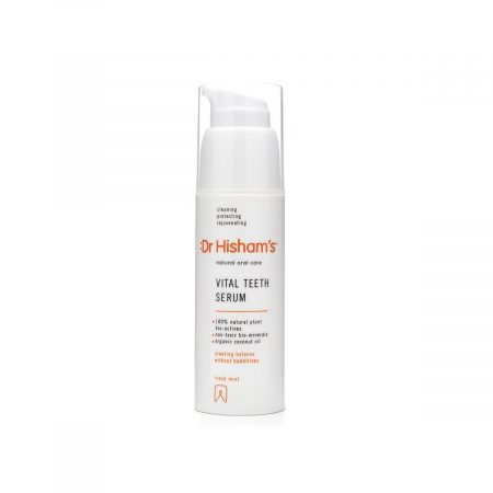 zubne serum dr hishams